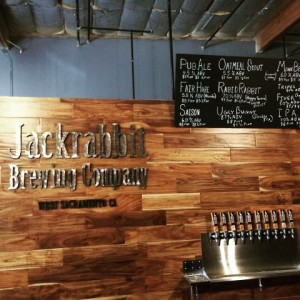 Jackrabbit Brewing