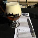 Second beer