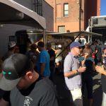 More beer & people